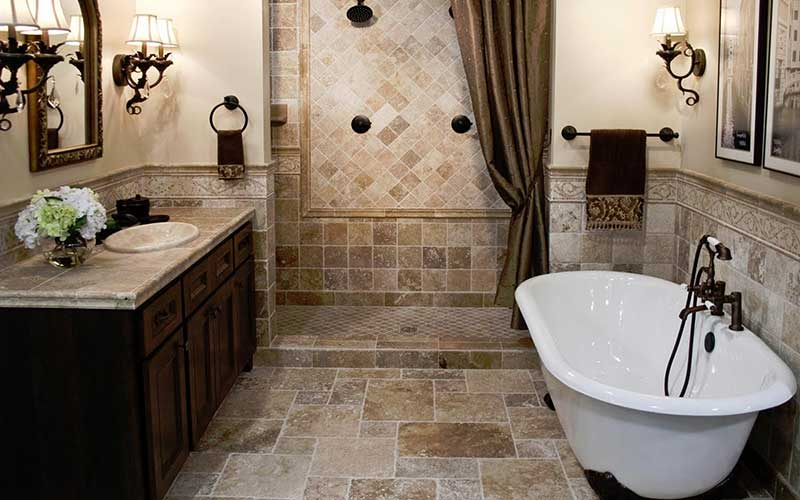 Bathroom Remodeling Happy Valley Oregon