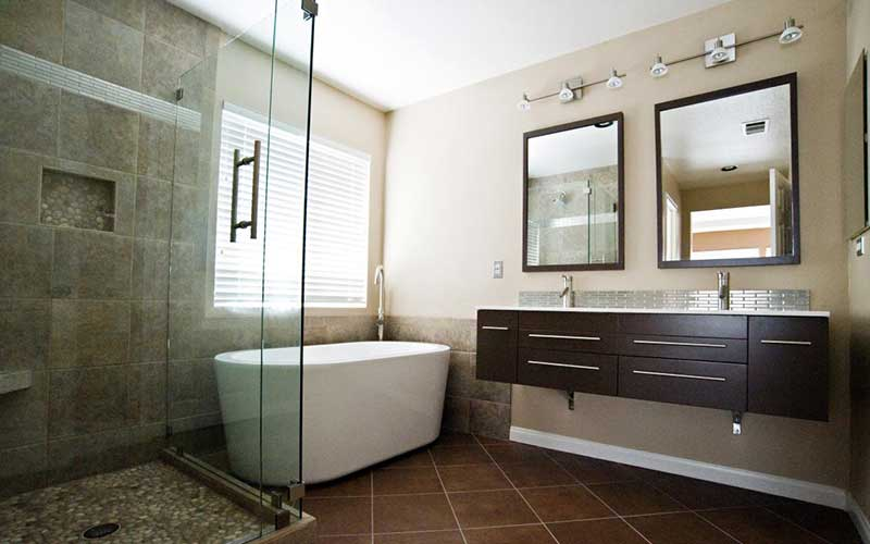 Bathroom Remodeling Cornelius Oregon