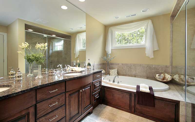 Bathroom Remodeling Tigard Oregon