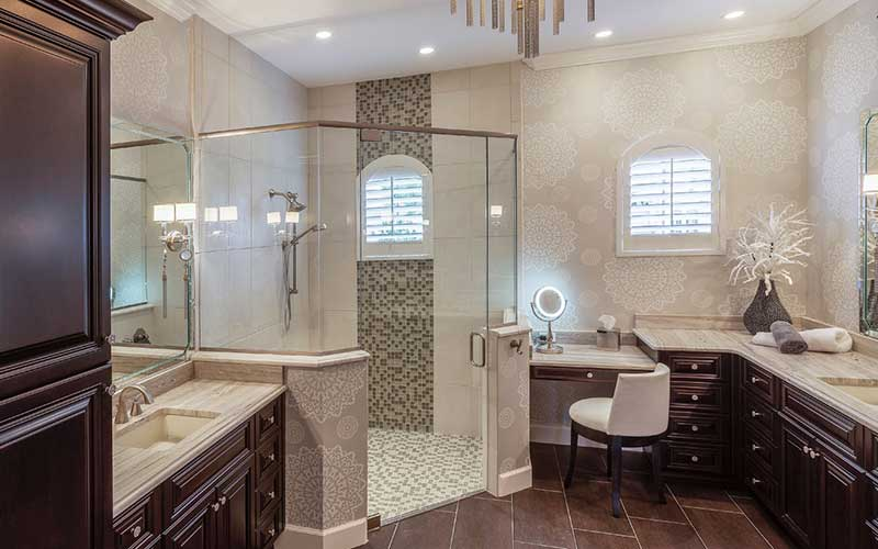 Bathroom Remodeling Sherwood Oregon