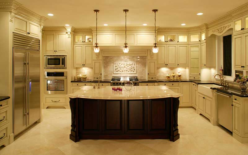 Kitchen Remodeling Newberg Oregon