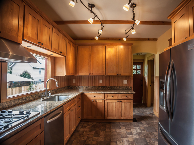 Kitchen Remodeling Portland Oregon Steve 39 S Home Improvement