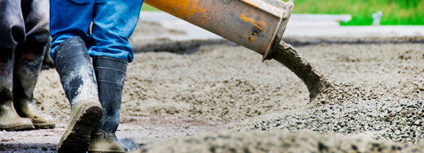 Concrete Contractors Portland, Oregon