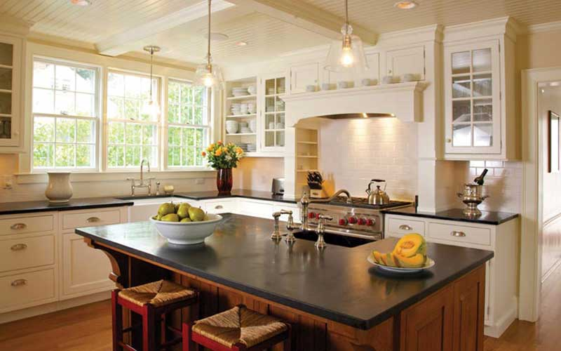 Kitchen Remodeling Lake Oswego Oregon