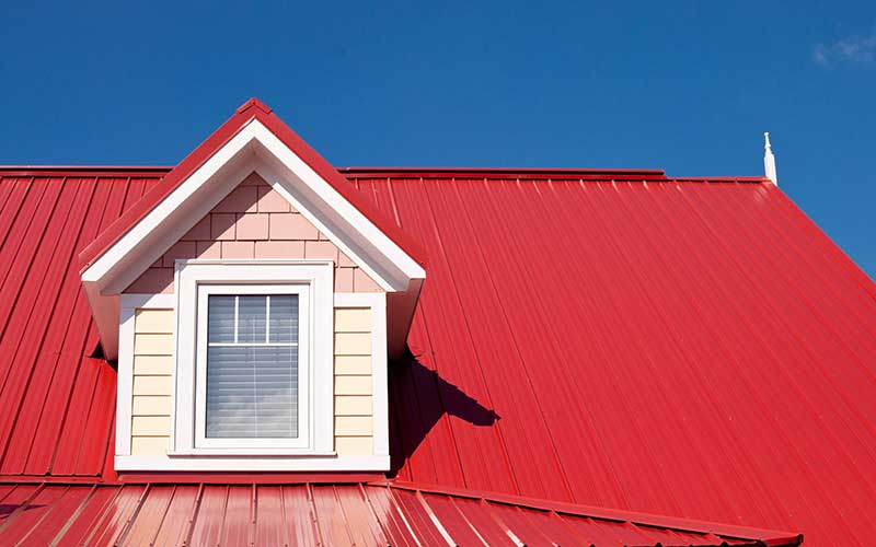 Roofing Contractors Hillsboro Oregon