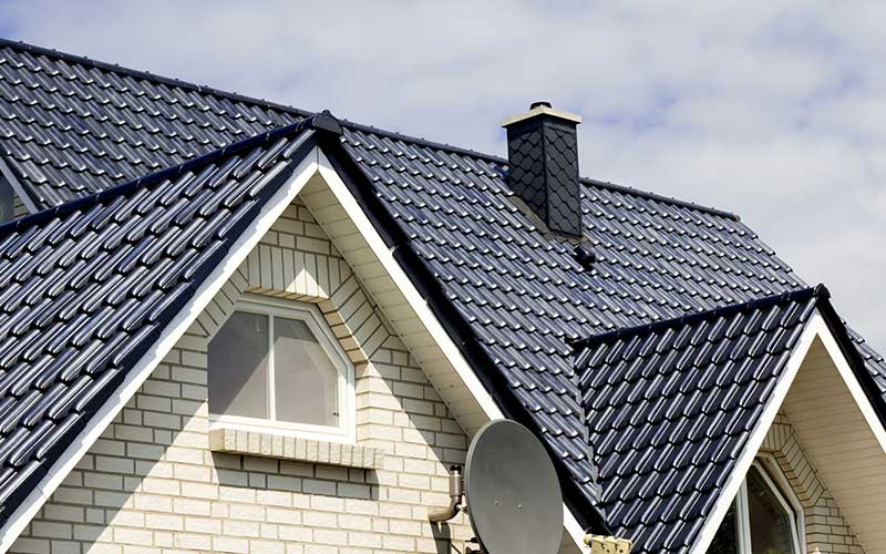 Roofing Contractors Clackamas Oregon
