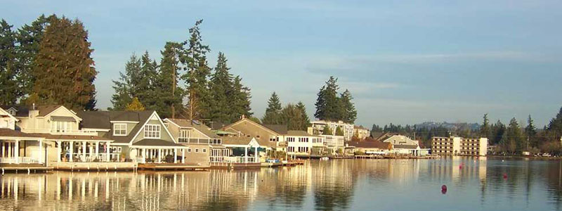 Roofing Contractors Lake Oswego OR
