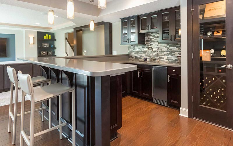 Kitchen Remodeling Canby Oregon