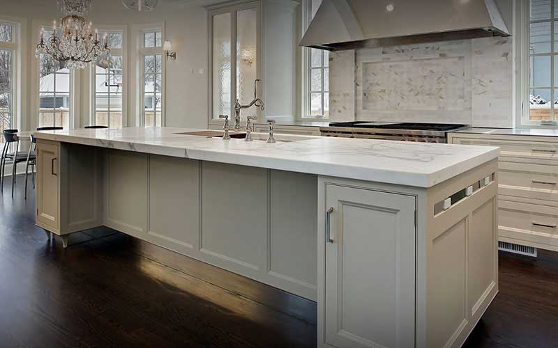 Kitchen Remodeling Tigard Oregon