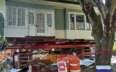 Does Your Portland Home's Foundation Need Repairs?
