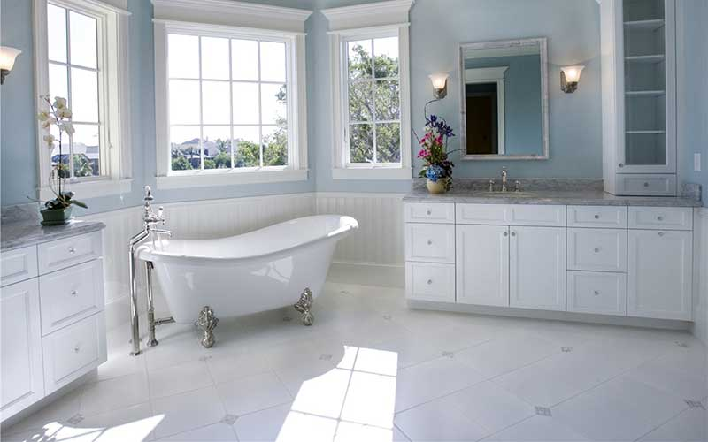 Bathroom Remodeling Newberg Oregon