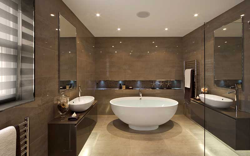 Bathroom Remodeling Keizer Oregon