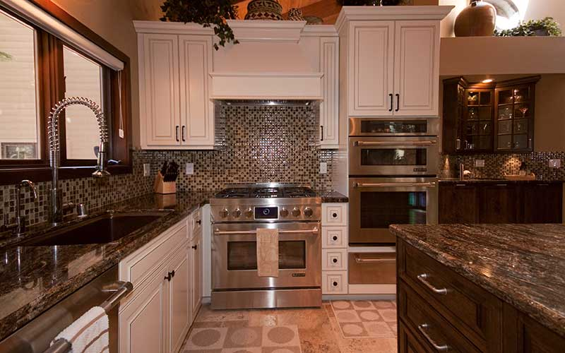 Kitchen Remodeling Gladstone Oregon