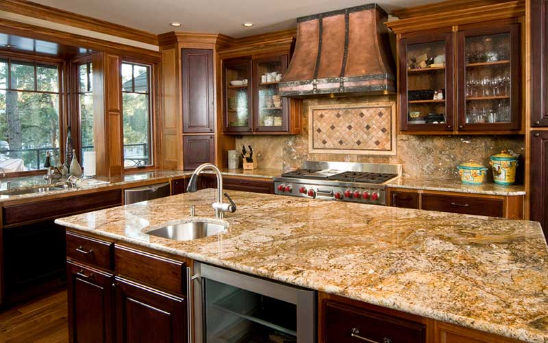 Kitchen Remodeling Wilsonville Oregon