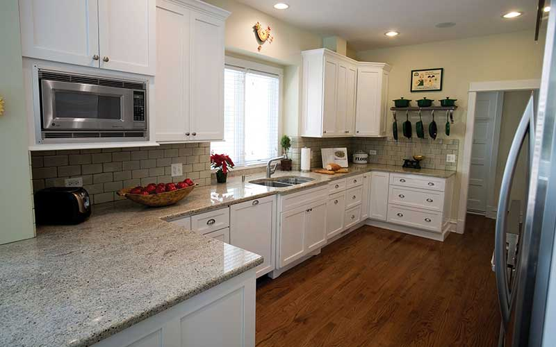Kitchen Remodeling Hillsboro Oregon
