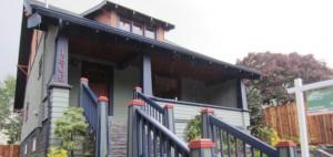 Remodeling Contractor Portland Oregon