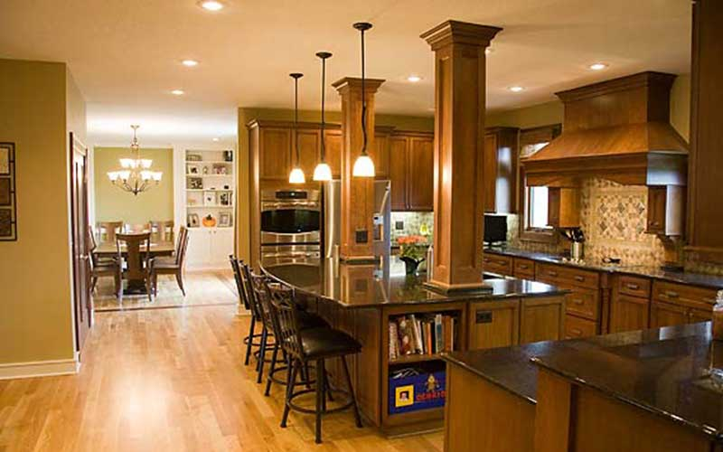 Kitchen Remodeling Silverton Oregon