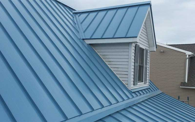 Roofing Contractors Salem Oregon