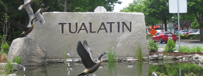 Roofing Contractors Tualatin OR