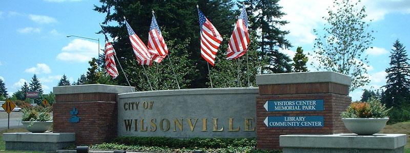 Roofing Contractors Wilsonville OR
