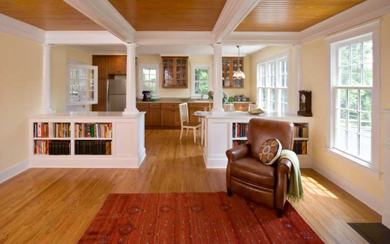 Remodeling Contractors Portland Oregon