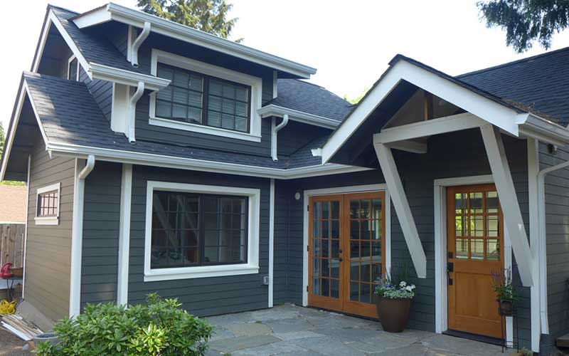 Home Additions Portland Oregon